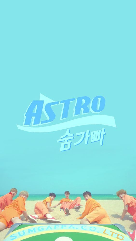 ASTRO iPhone Wallpaper ℓιкє тнιѕ ρι¢? fσℓℓσω мє fσя мσяє