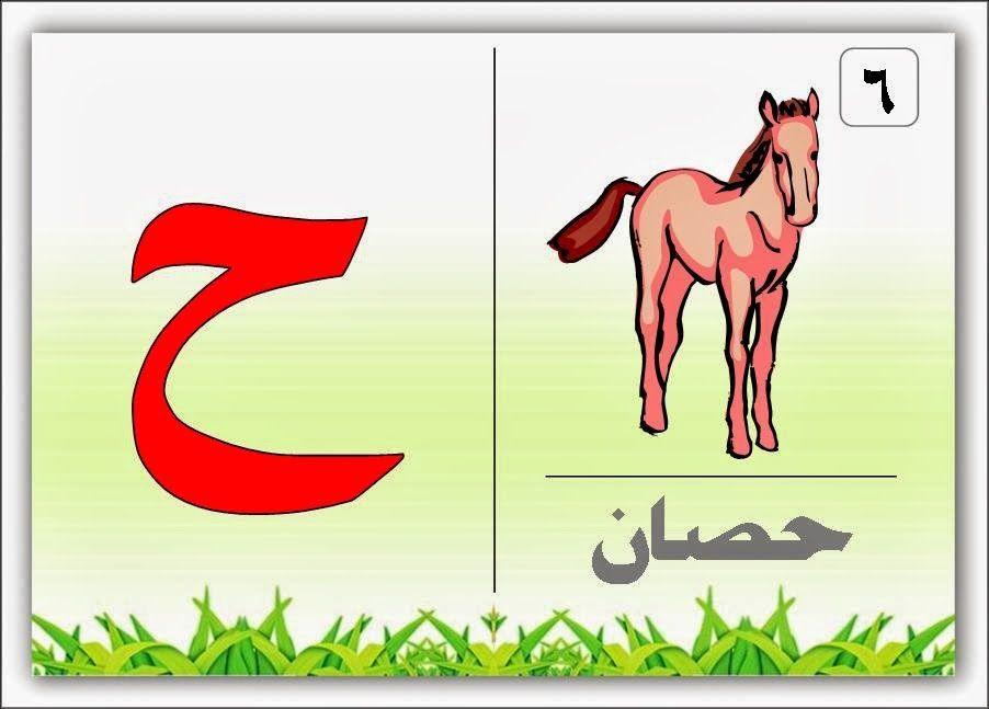 A7ruf موقع اللغة العربية Arabic Alphabet Letters Alphabet Flashcards Arabic Alphabet