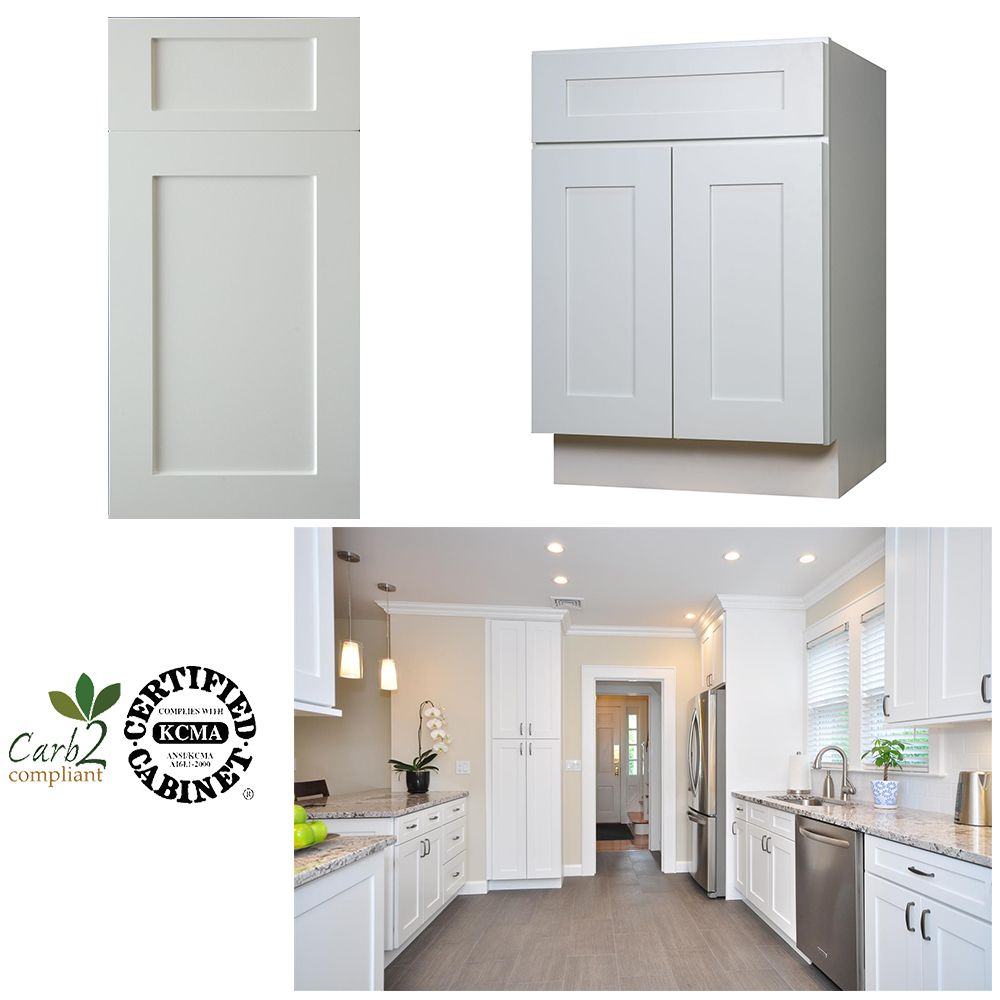 Pin By July Li Cabinetry Manufacturer On Factory Directly Loading Assembled White Shaker Cabinetry White Shaker Cabinets Kitchen Cabinets Mdf Cabinet