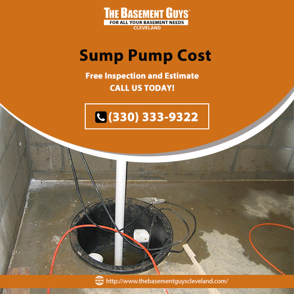 New Best Pump for Flooded Basement