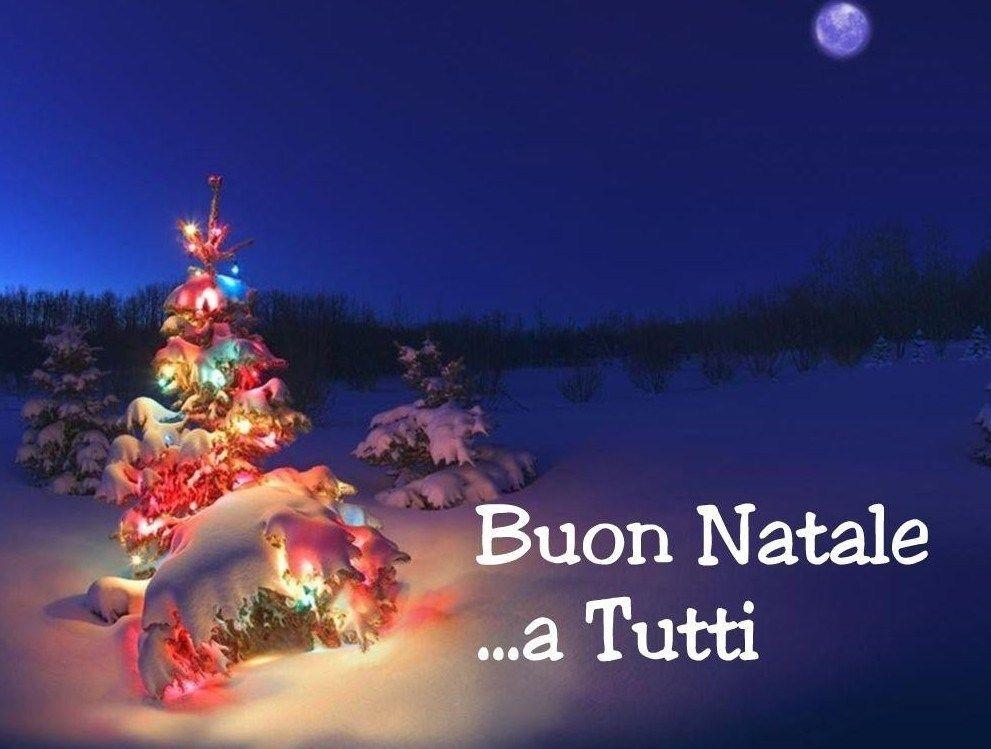 Buon Natale Tutti.Buon Natale Buonnatale Christmas Christmas Days Until