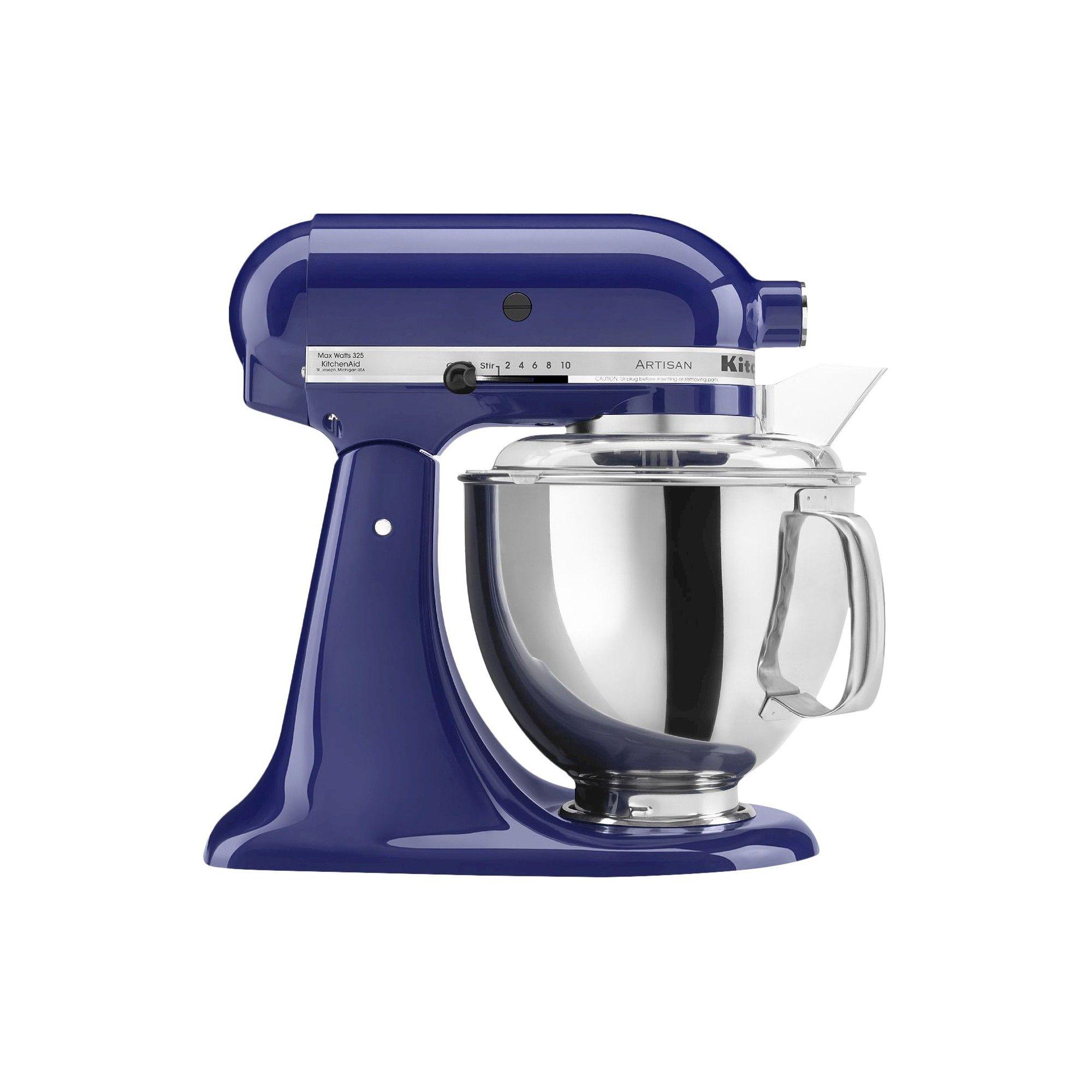 Kitchenaid¨ Artisan Series 5 Quart Tilt-Head Stand Mixer- Ksm150 ...