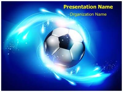 Check out our professionally designed Competitive #Sport #Football - football powerpoint template