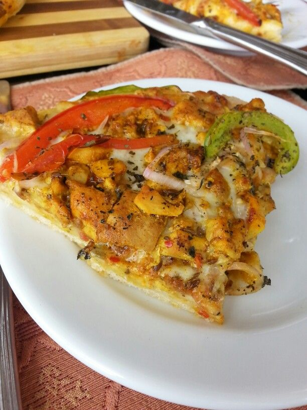 Have a Delicious pizza of PC Bhurban Muree :)