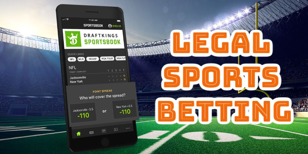 LegalSportsBettingSites in 2020 Sports betting