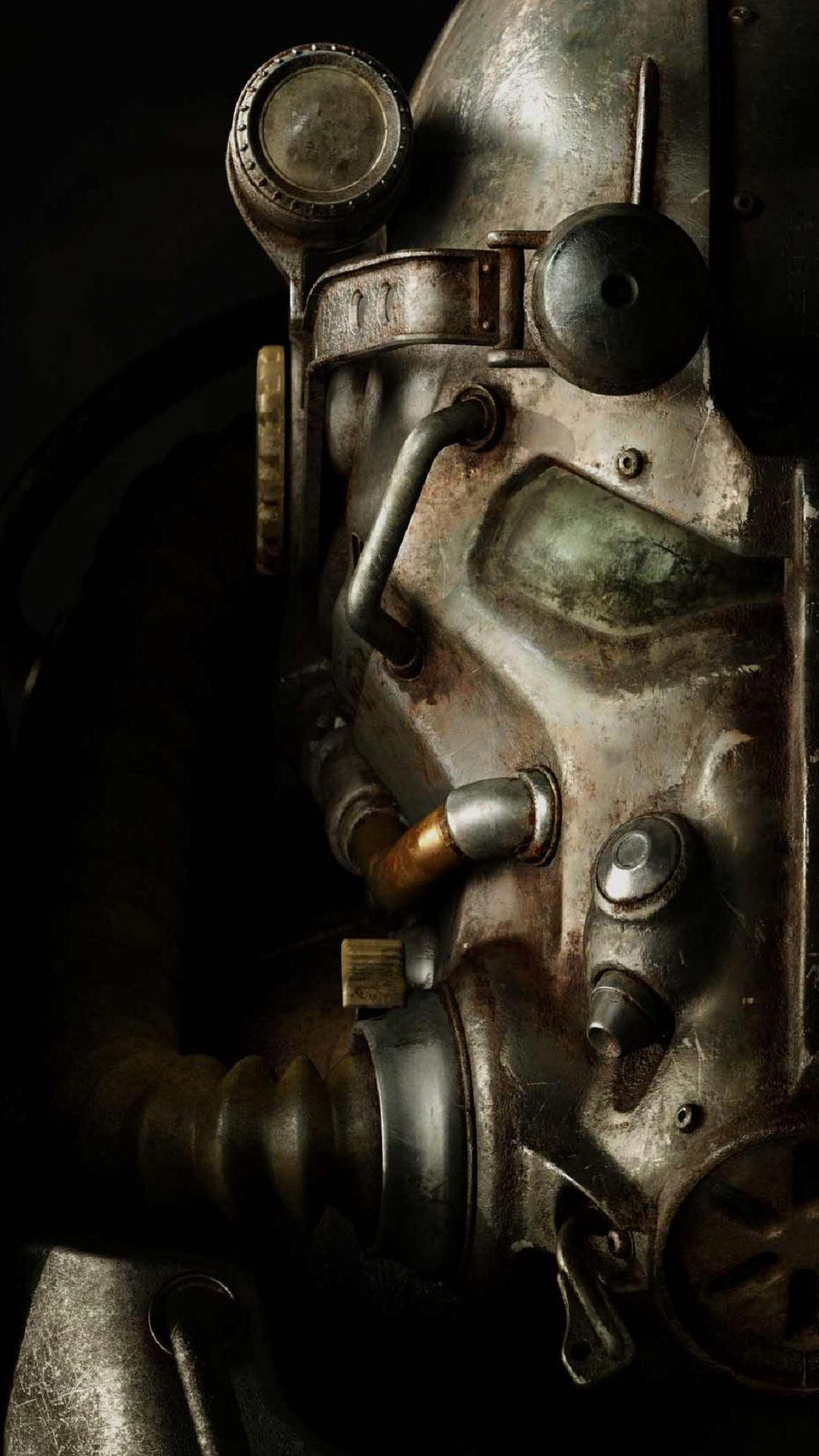 Fallout 4 1080x1920 Mobile Wallpapers Fallout Posters Fallout
