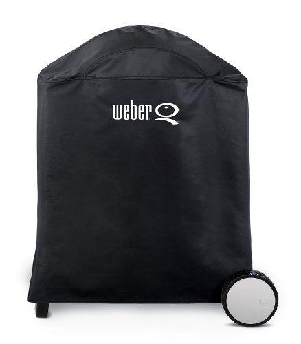 Weber 9932 Premium Q Cover For Q 200 Q 220 And Weber Q Details At Http Youzones Com Weber 9932 Premium Q Grill Cover Weber Bbq Accessories Bbq Accessories