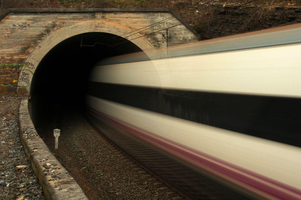 speed photography