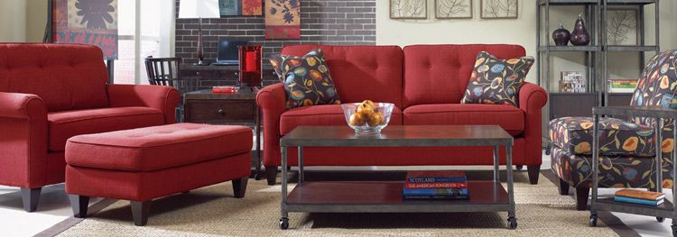 Image gallery lazy boy furniture gallery for Z furniture reviews