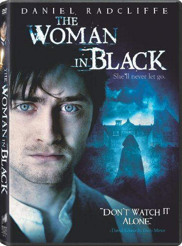 The Woman in Black. Arthur Kipps is an up-and-coming London solicitor who is sent to Crythin Gifford--a faraway town in the windswept salt marshes beyond Nine Lives Causeway--to attend the funeral and settle the affairs of a client, Mrs. Alice Drablow of Eel Marsh House. Mrs. Drablow's house stands at the end of the causeway, wreathed in fog and mystery, but Kipps is unaware of the tragic secrets that lie hidden behind its sheltered windows. Available at WVDeli.