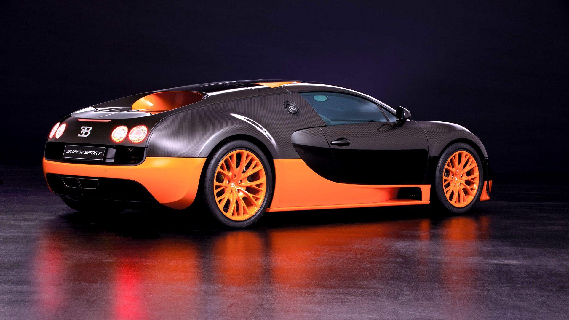 Bugatti Super Sport >> 2010 Bugatti Veyron Super Sport Fast Cars Super Sport