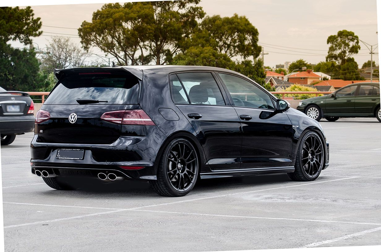 josh84 39 s 2014 mk7 golf r sitting on oz racing wheels click on photo for high res image. Black Bedroom Furniture Sets. Home Design Ideas