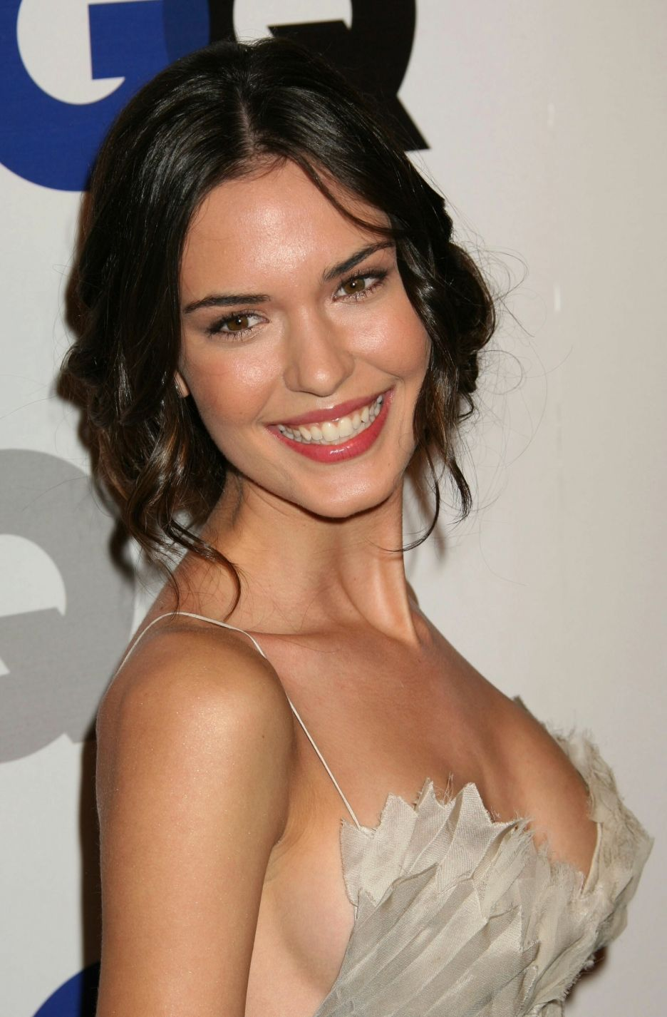 odette annable 2016