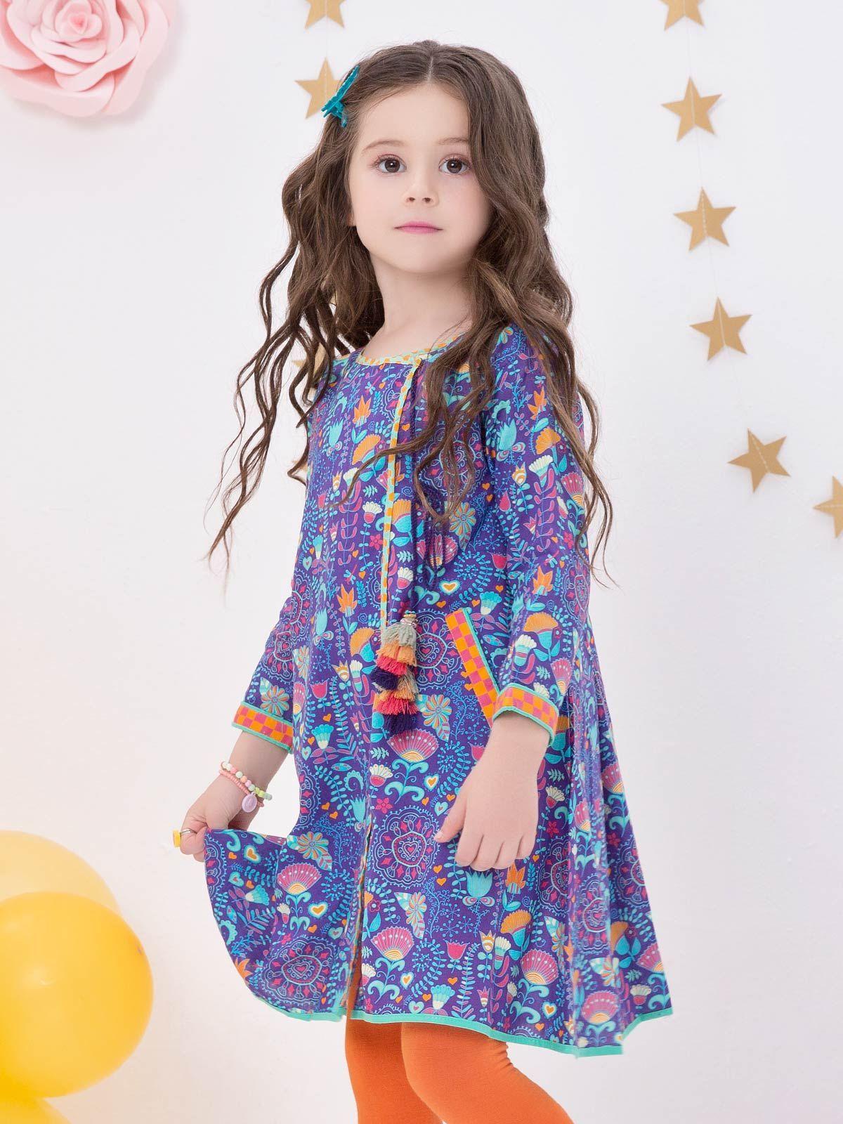 Baby Girls Comfortable Summer Dresses Kids Designer Dresses Kids Dress Patterns Dresses Kids Girl [ 1600 x 1200 Pixel ]