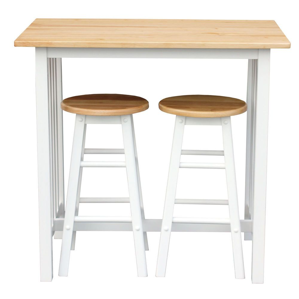 New Breakfast Bar Tables and Stools