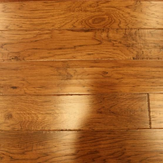 Hickory Pecan 1 2 X 6 1 2 Hand Scraped Engineered Hardwood Flooring Hardwood Floors Flooring Engineered Hardwood Flooring