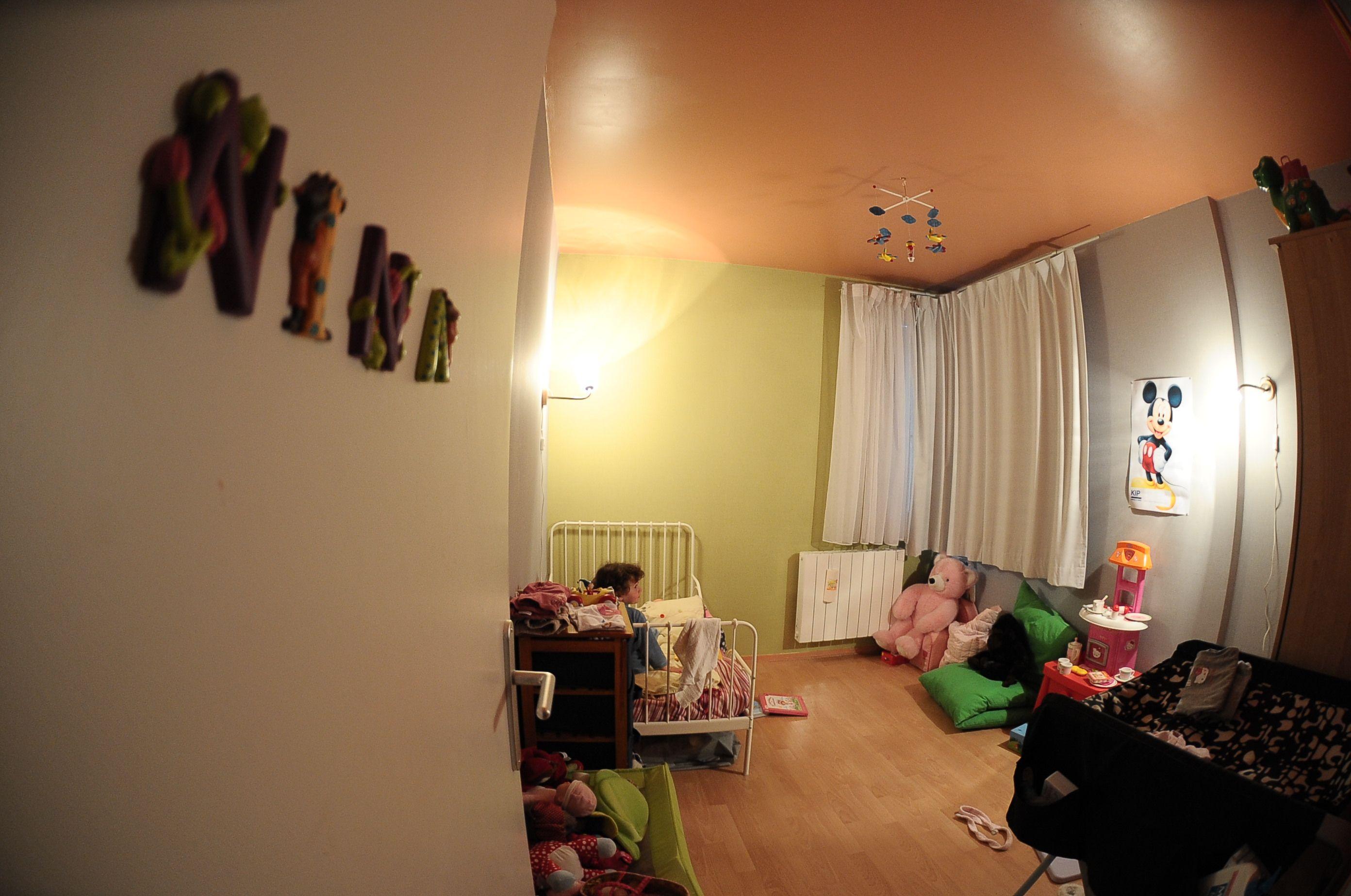 """Home sweet home Chambre de ma fille """"Nina"""""""