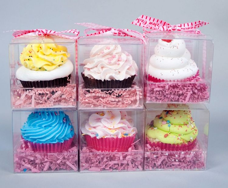 bath cupcakes Google Search homemade Pinterest