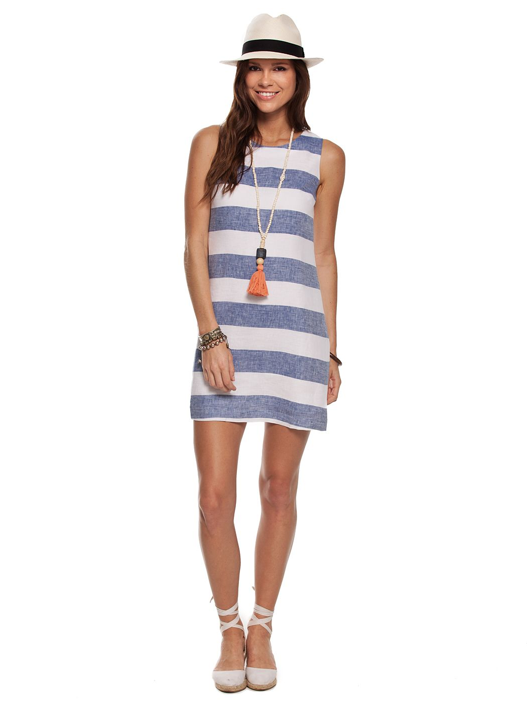 9ba4055064 Merchant Classic Shift Dress