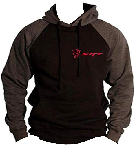 This is What an AWEASOME Dodge Looks Like Hoodie Black