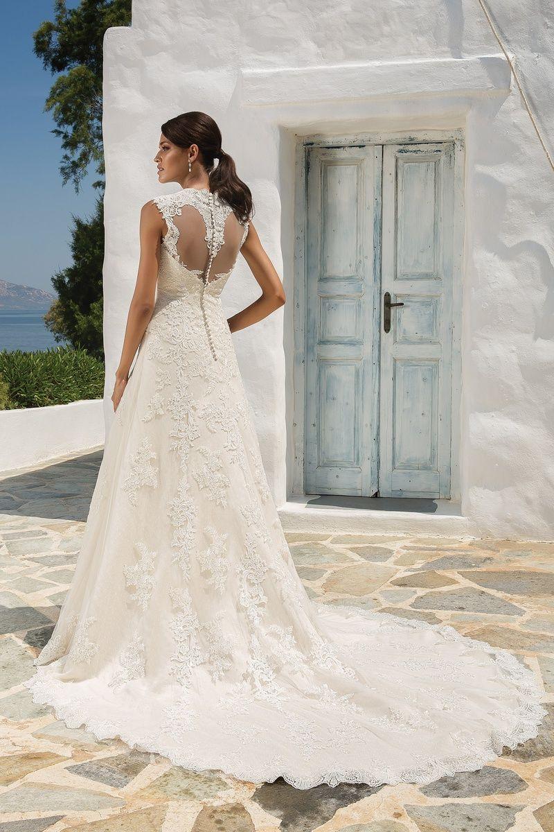 Justin alexander wedding dresses style in wedding