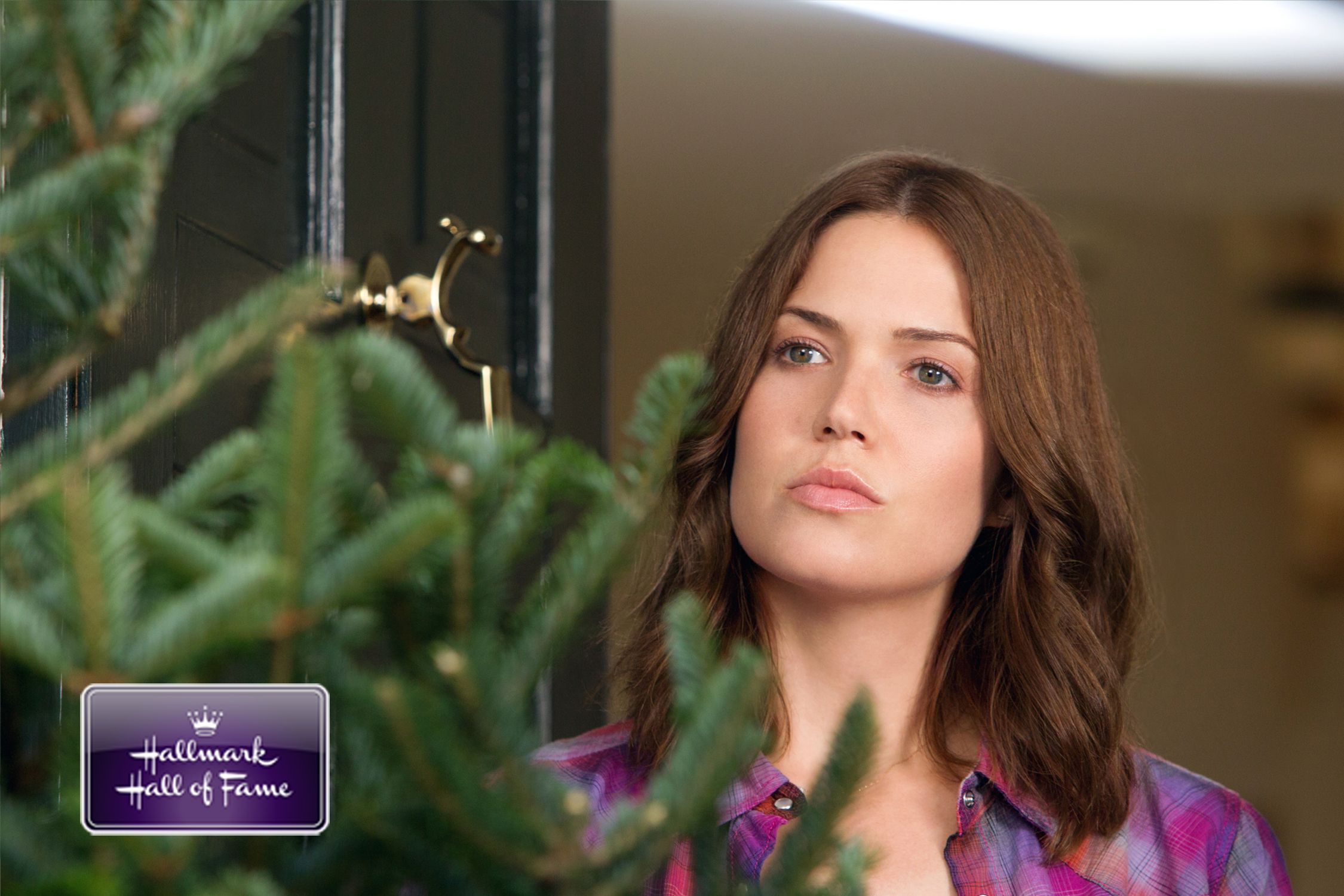 Christmas In Conway.Hallmark Hall Of Fame S Christmas In Conway Mandy Moore