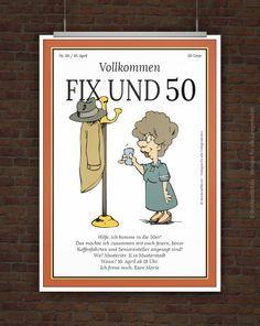 Lustige Einladung zum 50 Geburtstag 50 Pinterest