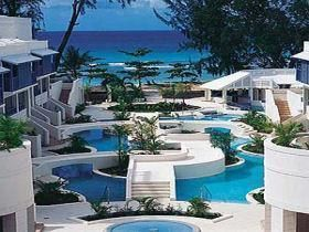Savannah Beach Hotel All Inclusive Barbados