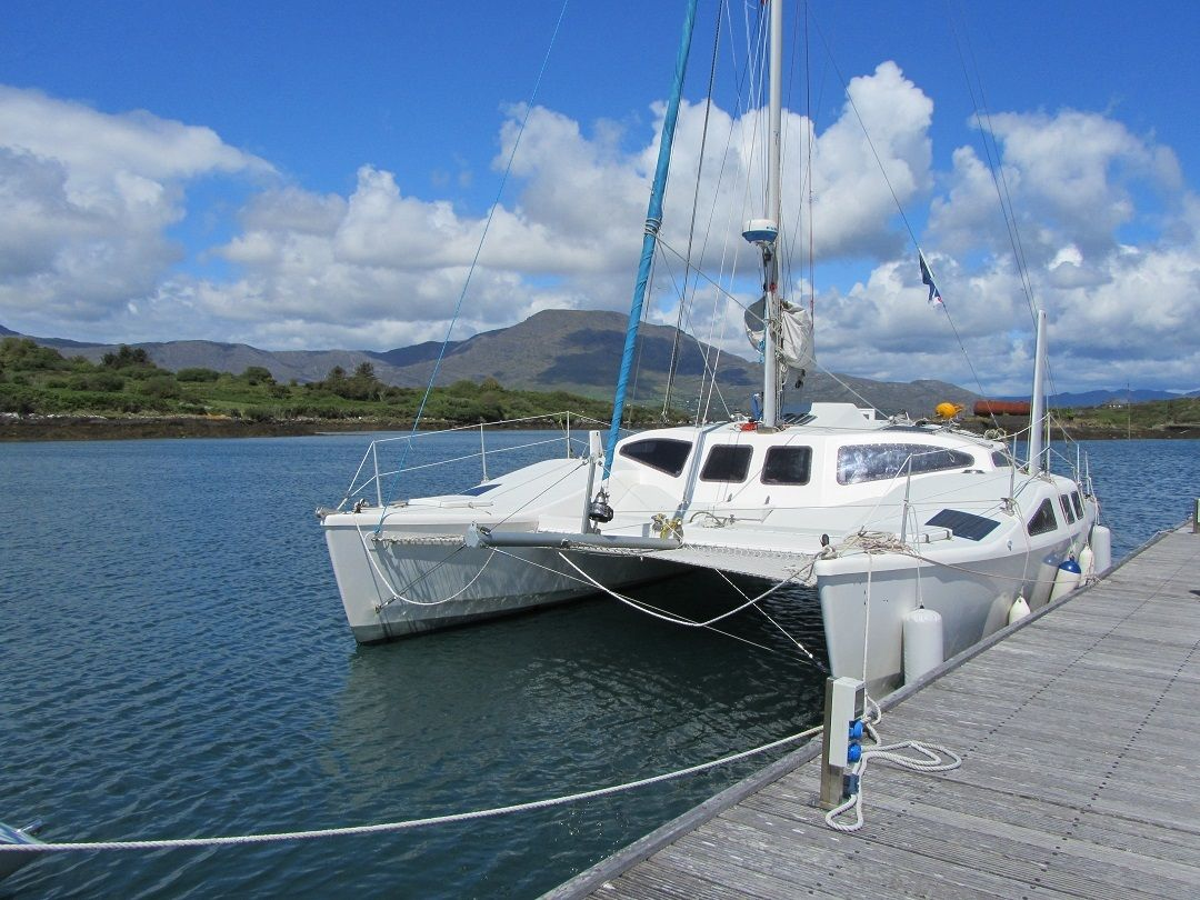 New and Used Catamarans, Trimarans and Yachts for Sale UK