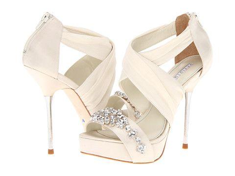 I Really Like These David Tutera Bouquet Wedding Shoes Vintage Christian Louboutin Wedding Shoes Wedding Shoes