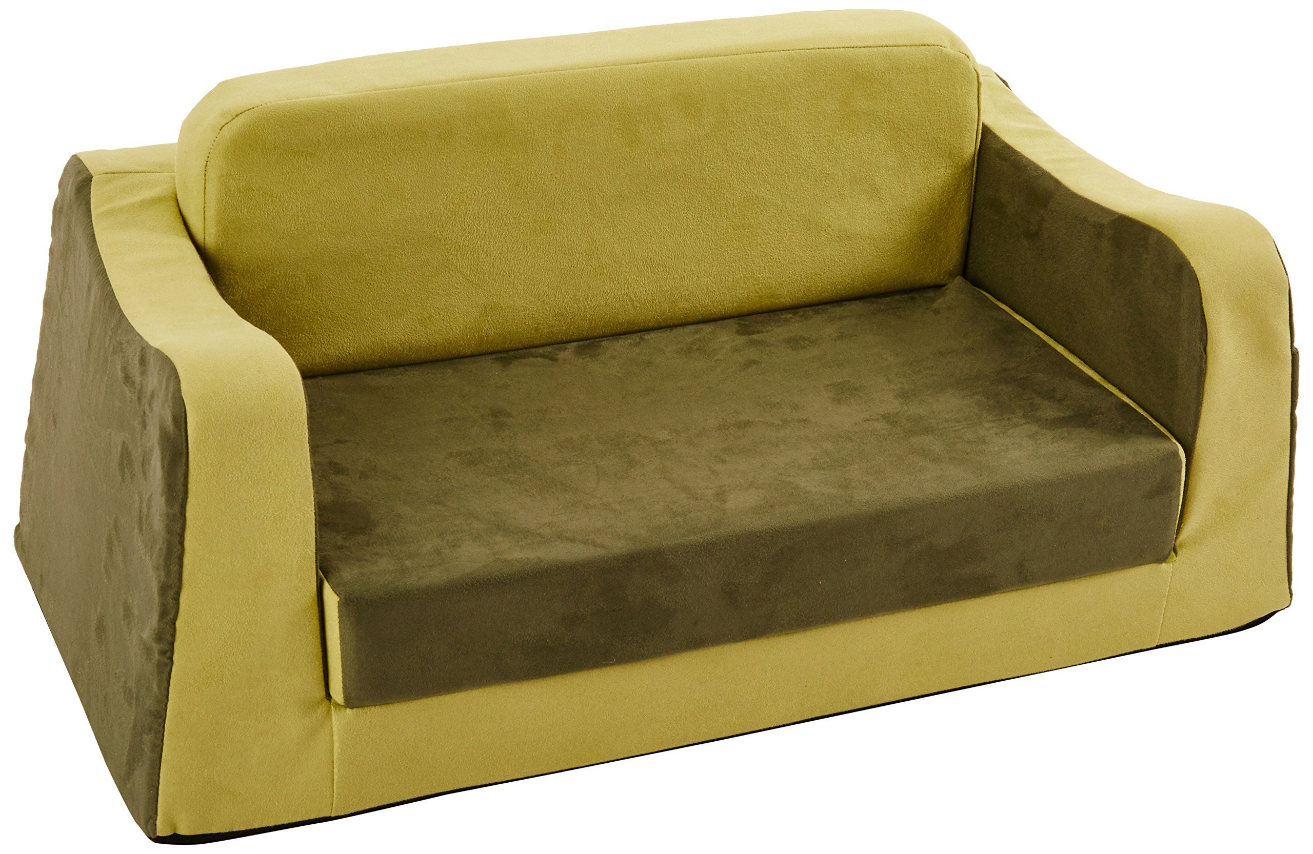 pkolino little reader sofa green click image to review more rh pinterest com