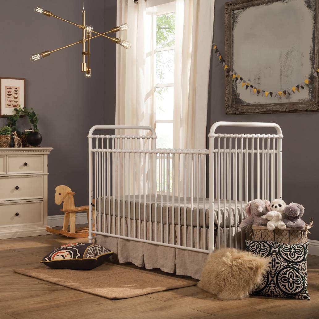 New Trendy Nursery Bedding