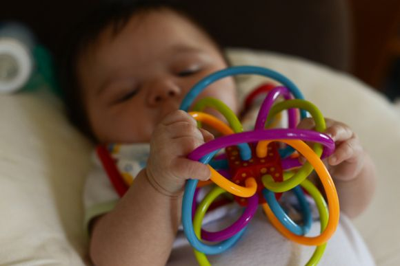 toys for 3 6 month olds love these as babies can easily hold onto it