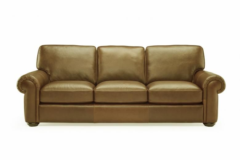 Natuzzi Editions Bianca Sofa Set Leather Furniture Expo