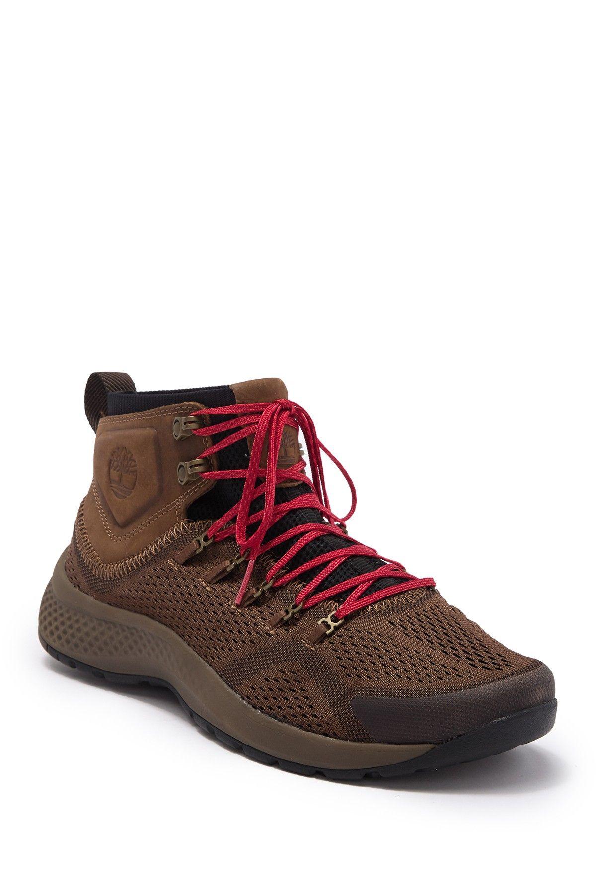 Women's Timberland FlyRoam Hiker Boot