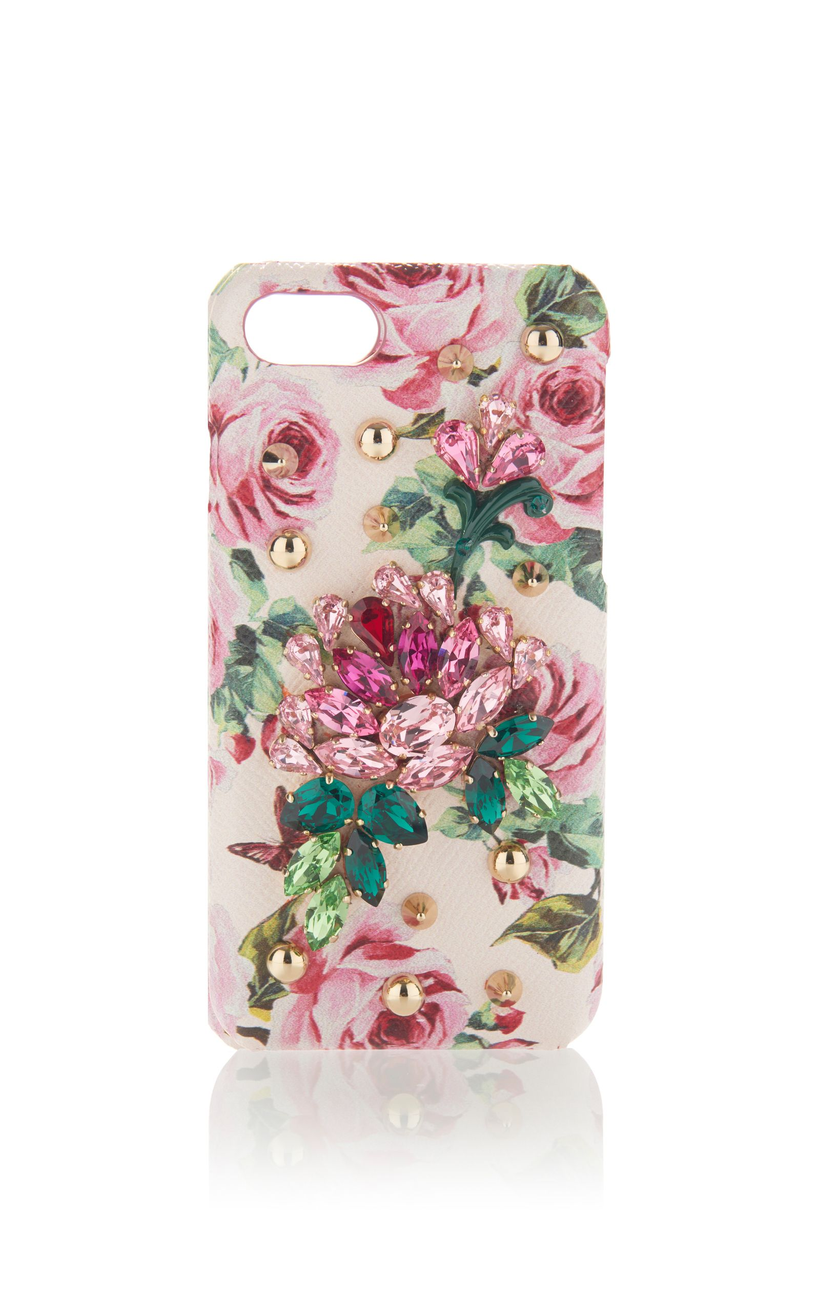 fd2dd9d704 IPhone 7 Plus Case by DOLCE & GABBANA Now Available on Moda Operandi