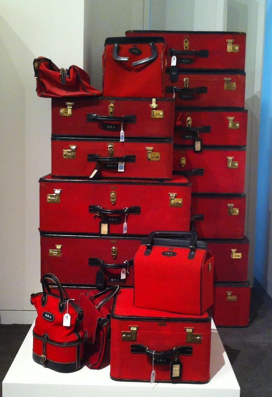 astor chocolate suitcase box - Google Search  