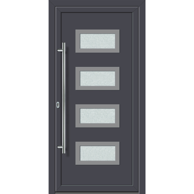 precio puerta entrada casa