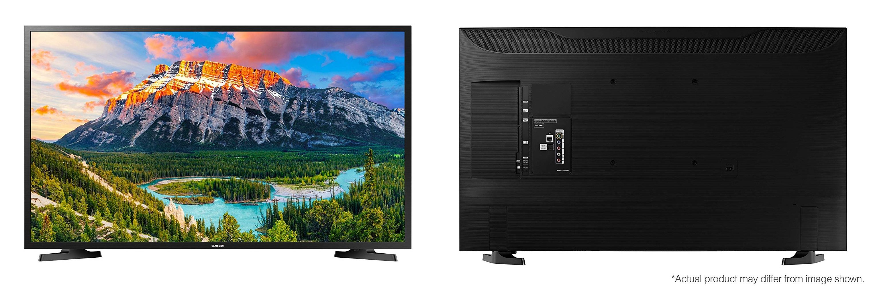 5 Best Smart TV under 25000 Rupees in India 2019 Samsung
