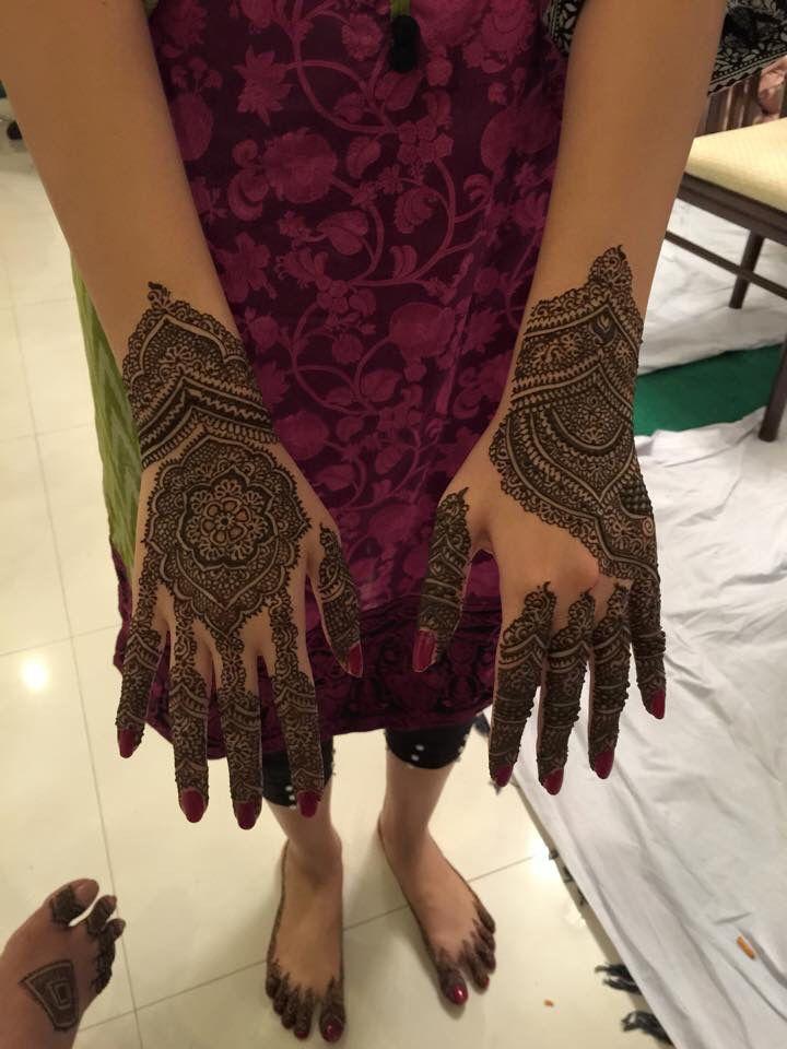 Wedding Room Decoration Karachi