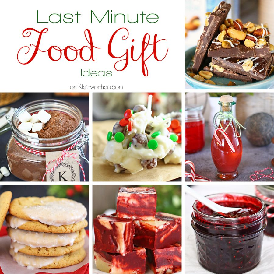 Last minute food gift ideas great gift ideas for holidays like last minute food gift ideas great gift ideas for holidays like thanksgiving christmas forumfinder Gallery