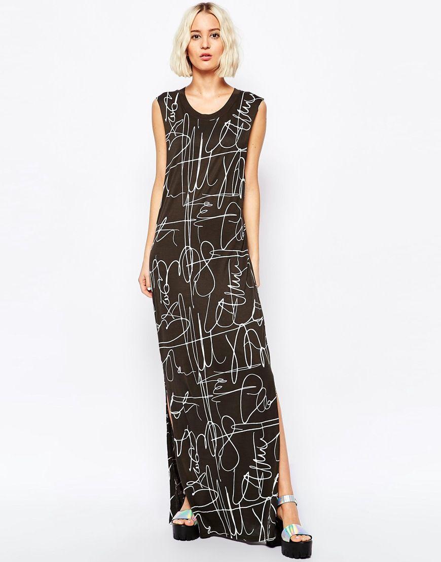 Cheap+Monday+Autograph+Maxi+Dress   Bennifer s Wishlist   Pinterest ... f75608869388