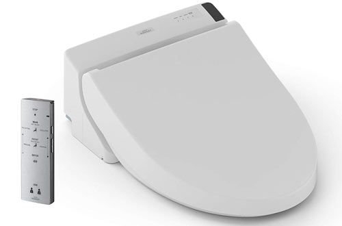 Top 10 Best Heated Toilet Seats Reviews In 2020 Heated Toilet Seat