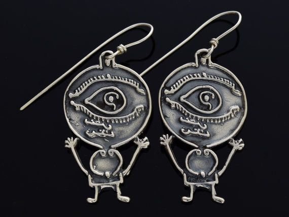 campana john senusret pectoral archaeology digger earrings of by ii jewelry ancient egyptian