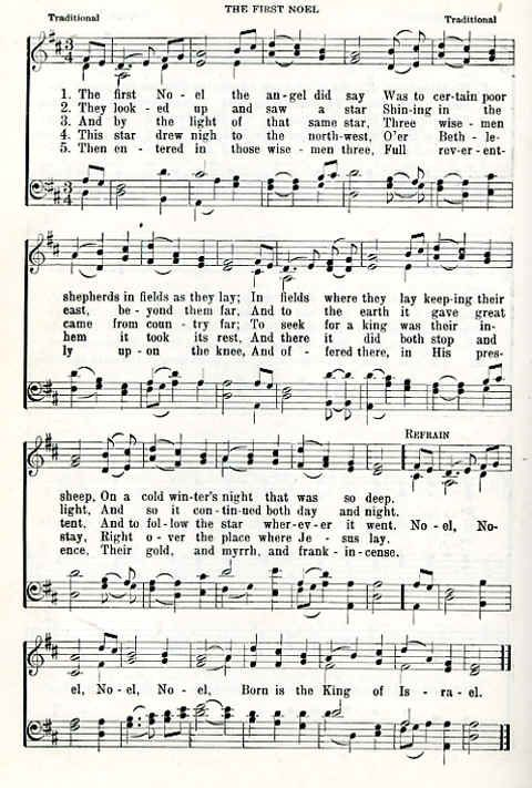 Christian Hymns Lyrics | Classic Christian Hymns: