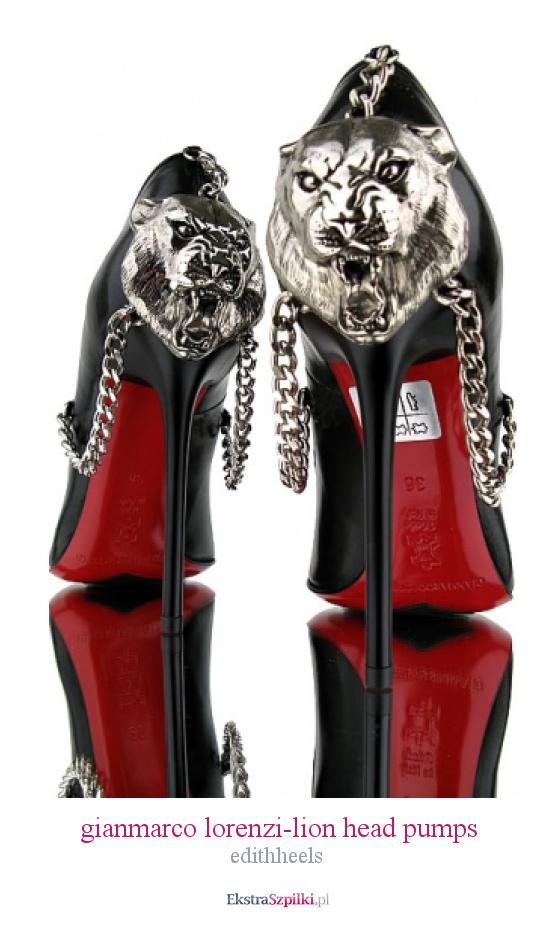Czerwona Podeszwa Buty Damskie Heels Christian Louboutin Christian Louboutin Shoes