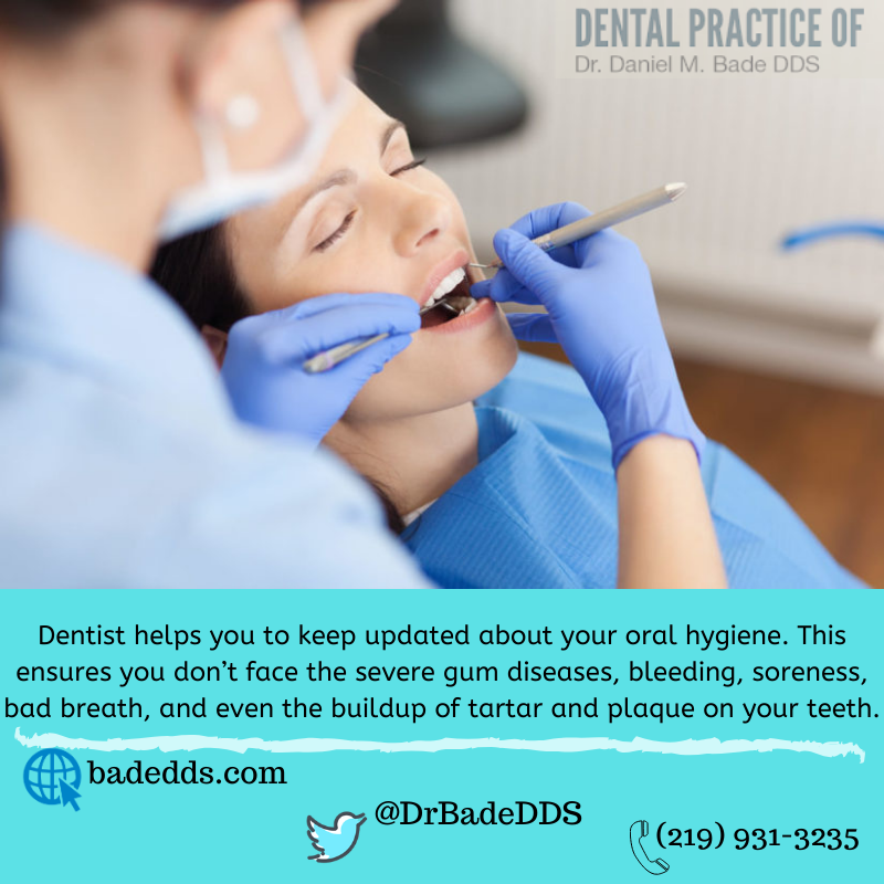 Regular Scaling And Cleaning Of Teeth Make Sure There Is No Build Up Of Bacteria The Less Known Facts Ar Dental Insurance Plans Dental Plans Emergency Dentist