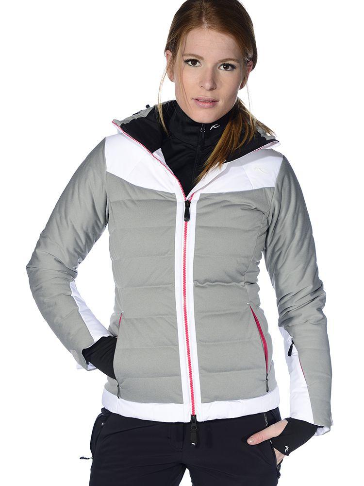 KJUS Snowray Ski Jacket