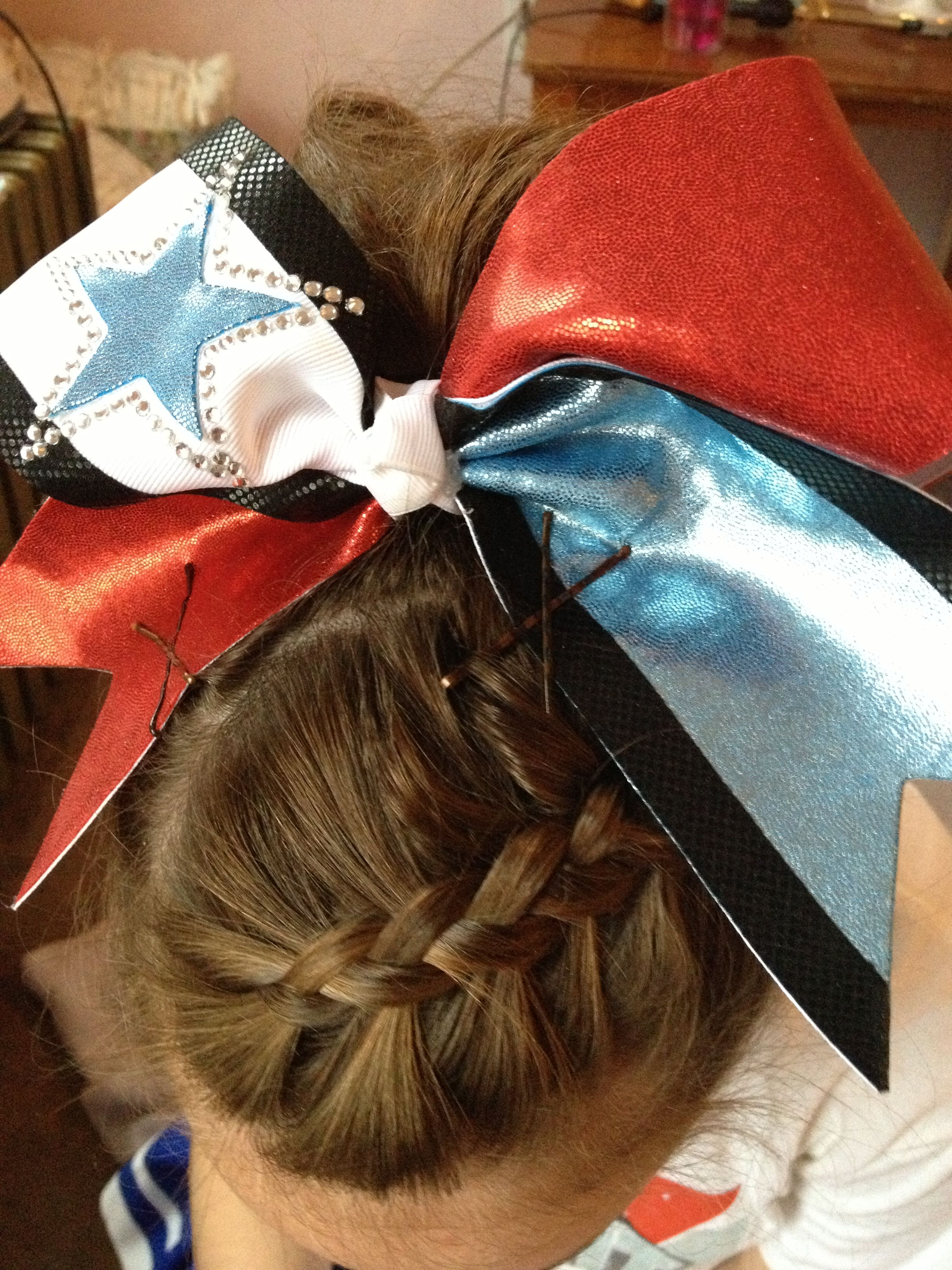 Pin On All Things Cheer