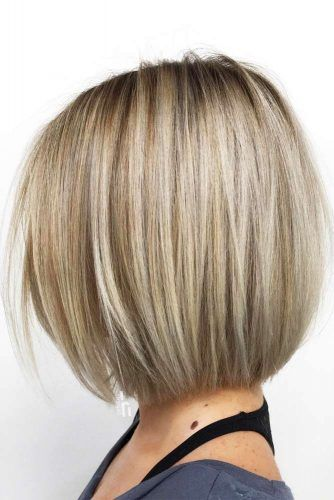 55 Versatile Medium Bob Haircuts To Try Frisyrer For Tykt Har Harklipp Og Tynt Har